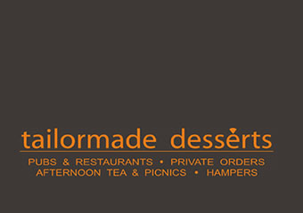 Tailormade Desserts